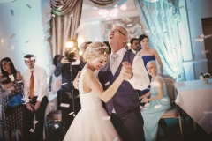 Father & The Bride Dance